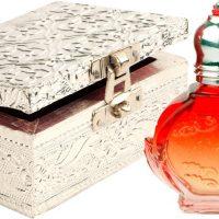 Fragrance and Fashion Pure Sandalwood Herbal Attar(Agarwood)