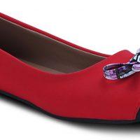 Get Glamr Girls Red