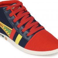 Gowell Sneakers(Yellow)
