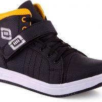 Guardian Sneakers(Black)