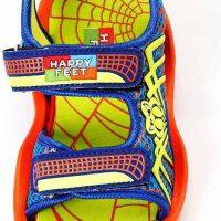 Happy Feet Boys Sports Sandals