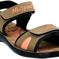 Hispeed Boys Sports Sandals