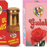 Hyderabad Perfumers 347 Floral Attar(Jannat ul Firdaus)
