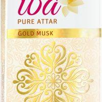 Iba Halal Care Gold Musk Herbal Attar(Gold Musk)