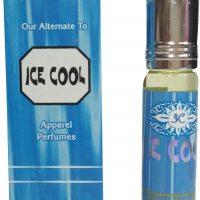 Incense Craft ICC003 Herbal Attar(Blue Lotus)