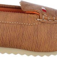 Jewlook Loafers(Khaki)
