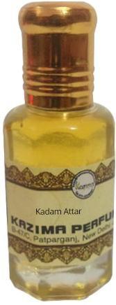 Kazima Kadam Perfume Floral Attar(Floral)