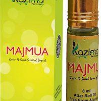 Kazima Perfumers Majmua Perfume 8 ML Floral Attar(Floral)