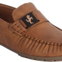 Kingson Loafers(Tan)