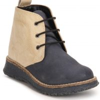Knotty Derby Boys Blue