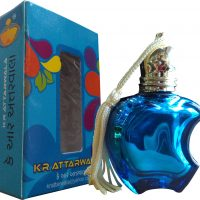 Kr Attarwala 14311 Floral Attar(Zafari)