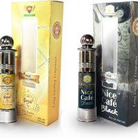 Kr Attarwala 921106 Herbal Attar(Zafari)