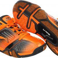 Li-Ning Hero no. 1 LTD Badminton Shoes