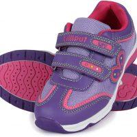 Lilliput Girls Purple
