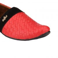 Marvelous Casual Shoes(Red)