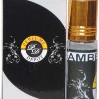 Perfume Depot AMBER OUDH 154 Herbal Attar(Amber)