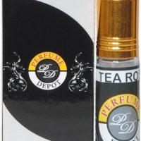 Perfume Depot TEA ROSE 140 Floral Attar(Rose)