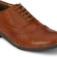 Prolific Imperial Lace Up(Tan)
