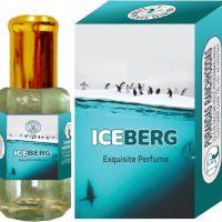 Purandas Ranchhoddas PRS Iceberg Attar 12ml (Pack of 2) Floral Attar(Floral)