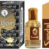 Purandas Ranchhoddas PRS Sandal & Bakhoor 6ml Each Herbal Attar(Bakul)