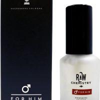 Raw Chemistry Pheromones For Men Eau de Cologne  -  30 ml(For Men)