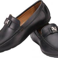Sound Slip On Shoe(Black)