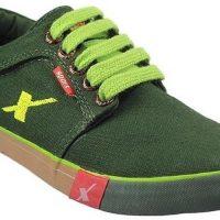 Sparx Boys Green