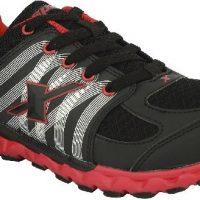 Sparx SM-177 Running Shoes(Black)