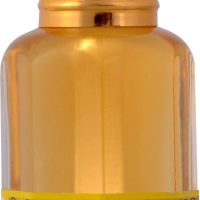 Sugandhco Aab-E-Hayat Herbal Attar(Amber)