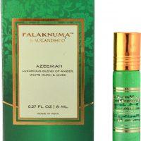 Sugandhco Azeemah Premium Herbal Attar(Agarwood)