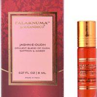 Sugandhco Jashn-E-Oudh Premium Herbal Attar(Agarwood)