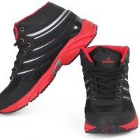 Tracer Running Shoes(Black)