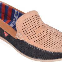 Udenchi Loafers(Beige)