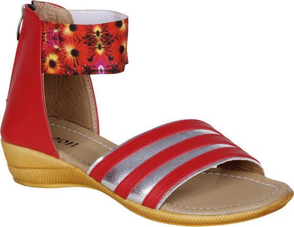 VAGON Girls Sports Sandals