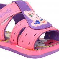 WINDY Girls Sports Sandals