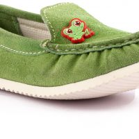 Willywinkies Boys & Girls Green(Pack of 1)