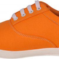 WoodMark Casuals(Orange)