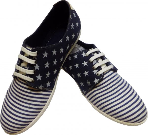Zpatro Sneakers(Blue