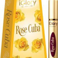 iGlory ROSE CUBA Floral Attar(Floral)