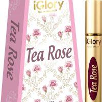 iGlory Tea Rose Floral Attar(Rose)