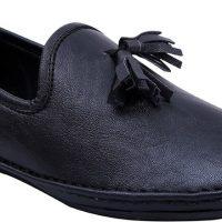 iZor Loafers(Black)